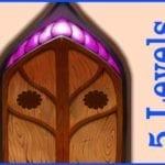 Simple door escape 04