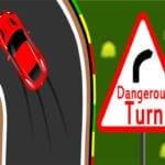 EG Dangerous Turn