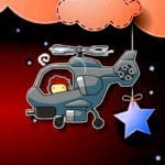 Helicopter Puzzle Challenge