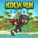 Ninja Run Online