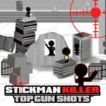 Stickman Killer Top Gun Shots